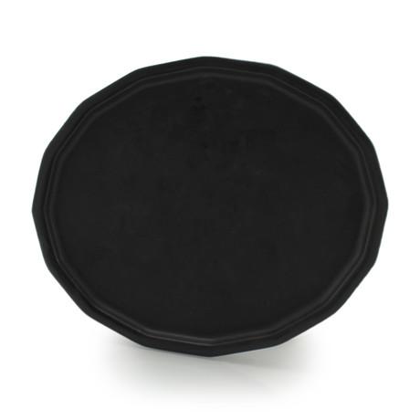 Side Plate (Black)