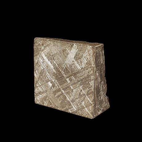 Muonionalusta Meteorite End Cut // Ver. 3