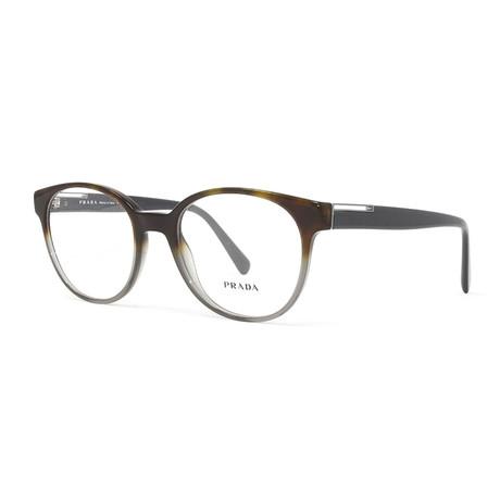 Men's PR10UV Optical Frames // Havana + Gray Gradient