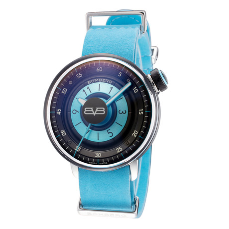 Bomberg Ladies BB-01 Quartz // CT38H3PBA-06-1-9