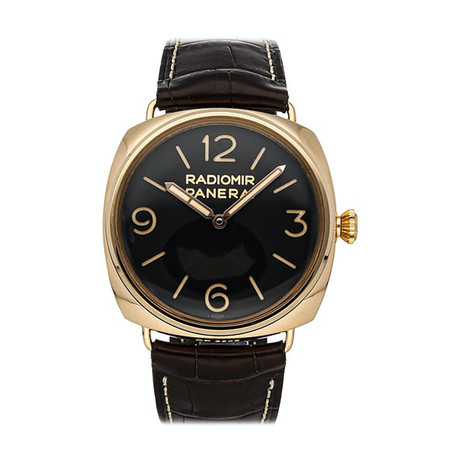 Panerai Radiomir 3-Days Manual Wind // PAM00379 // Pre-Owned