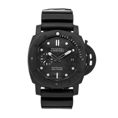 Panerai Submersible Marina Militare Automatic // PAM00979 // Pre-Owned