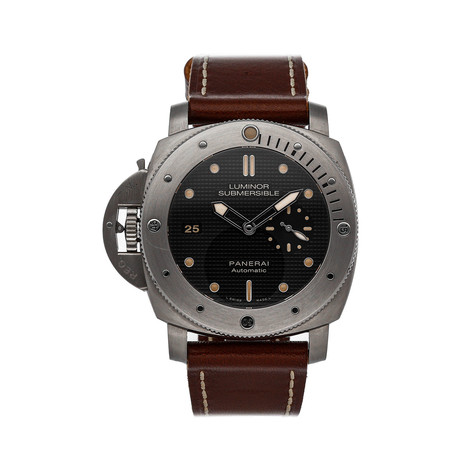 Panerai Luminor Submersible 1950 3-Days Automatic // PAM00569 // Pre-Owned