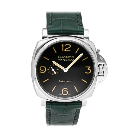 Panerai Luminor Due Automatic // PAM00674 // Pre-Owned