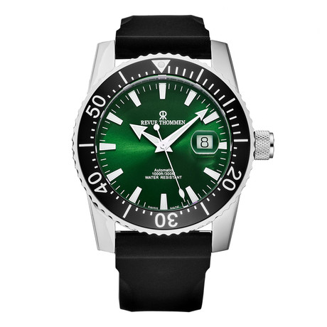 Revue Thommen Diver Automatic // 17030.2524 // New
