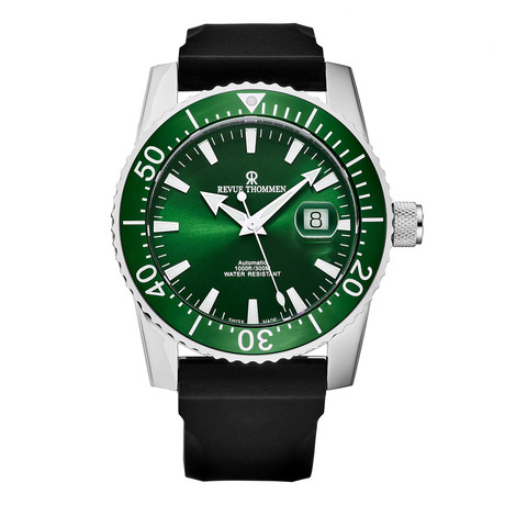 Revue Thommen Diver Automatic // 17030.2534 // New