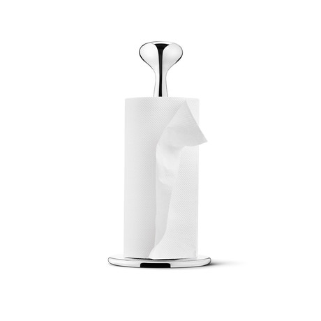 Alfredo // Kitchen Roll Holder
