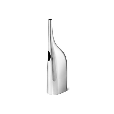 Terra Watering Can // Stainless Steel
