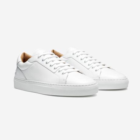 Lione Sneakers // White (Euro: 40)
