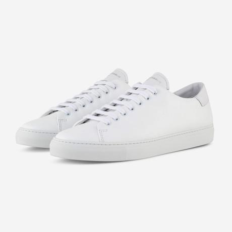 Mono Sneakers // White (Euro: 40)