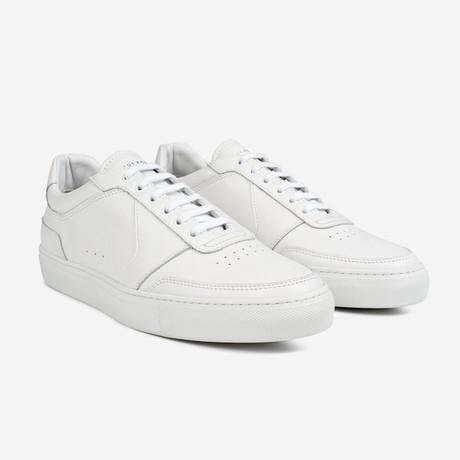 Luka // White Nappa (Euro: 40)