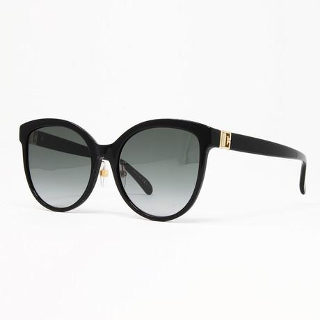 Women's GV7151 Sunglasses // Black