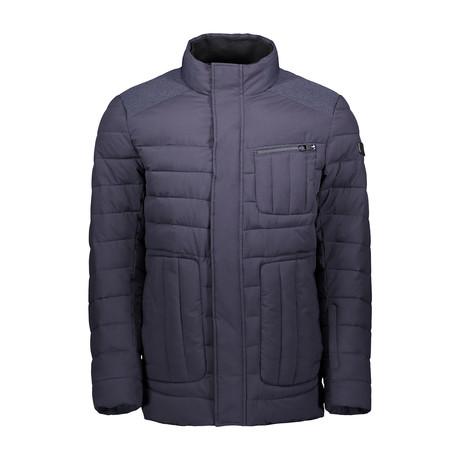 Heritage Jacket // Navy (S)