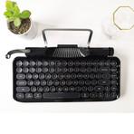 Retro Mechanical Keyboard // ToMo Exclusive