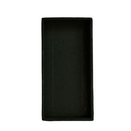 Desk Tray // Black (Small)