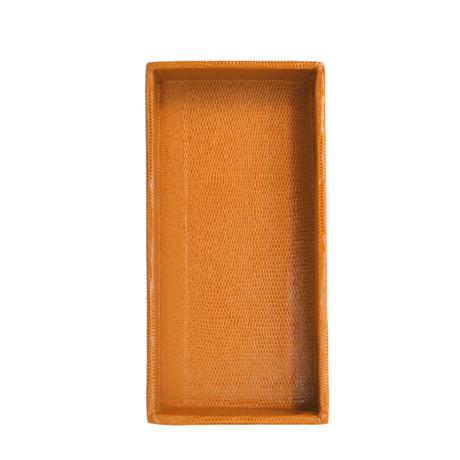 Desk Tray // Cognac (Small)
