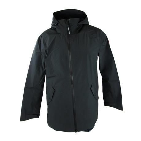 Canada Goose // Men's Riverhead Jacket  // Black (S)