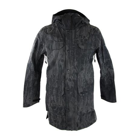 Canada Goose // Men's Harbour Jacket // Khaki (S)