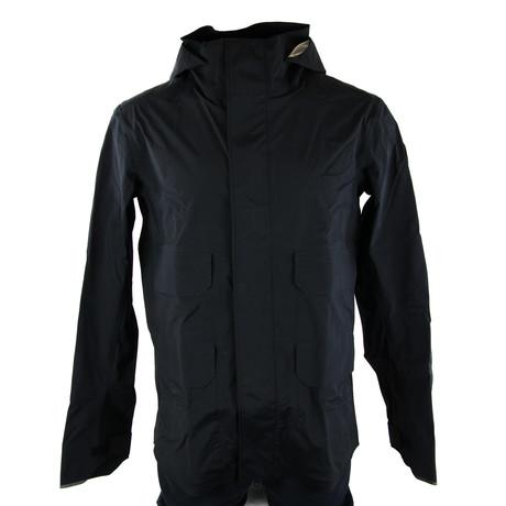 Canada Goose // Men's Meaford Jacket // Black (M)