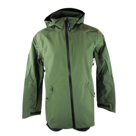 Canada Goose // Men's Riverhead Jacket  // Olive (S)