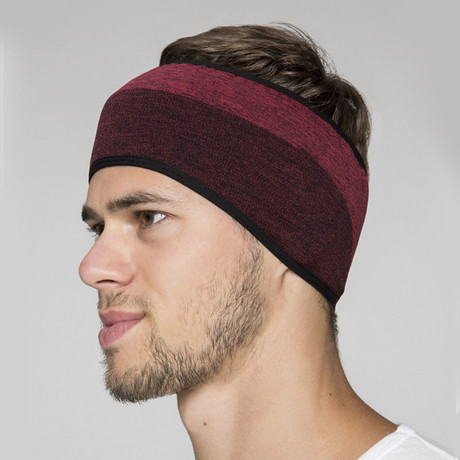 Extreme Earhook // Claret Red