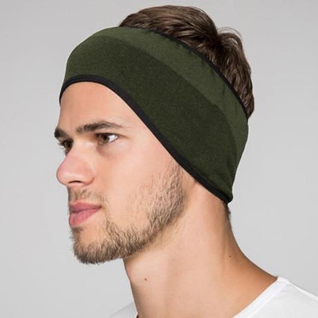 Extreme Earhook // Olive