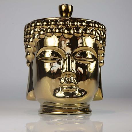 Grande Buddha (Silver)