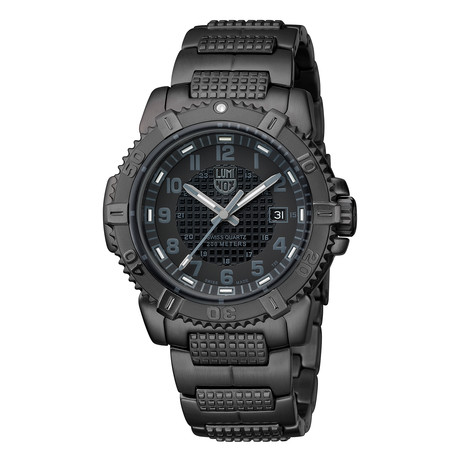 Luminox Quartz // XS.6252.BO