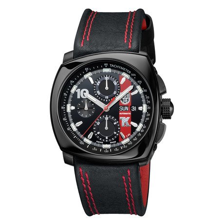 Luminox TK Chronograph Automatic // XL.1181