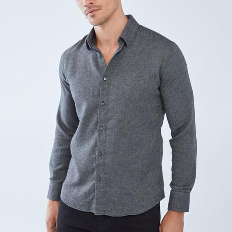 Aymara Shirt // Black (S)