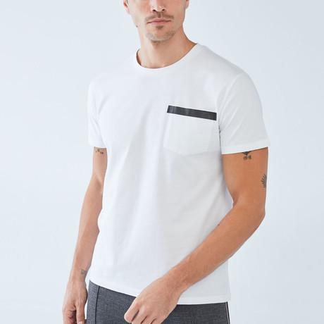 Brook T-Shirt // White (S)