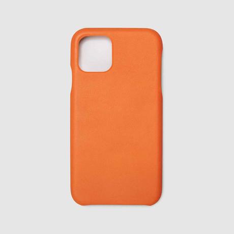 iPhone 11 Case (Black)
