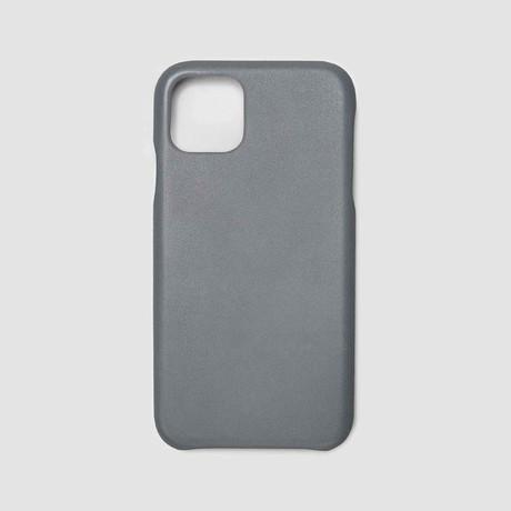 iPhone 11 Pro Max Case (Black)