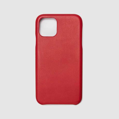 iPhone 11 Pro Case (Black)