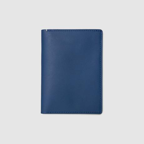 Passport Wallet // RFID Blocking (Black)