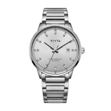 Fiyta Yachtsman Automatic // GA867002.WWW