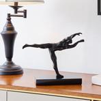The Gabby Sculpture // Iron