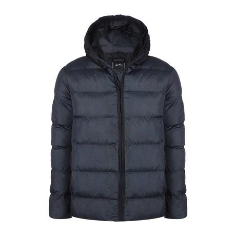 Florence Coat // Antracite (S)