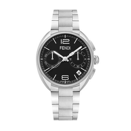 Fendi Momento Chronograph Swiss Quartz // F213011000