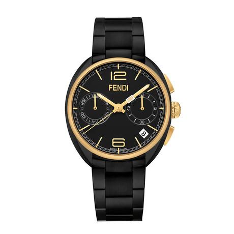Fendi Momento Chronograph Swiss Quartz // F219111000