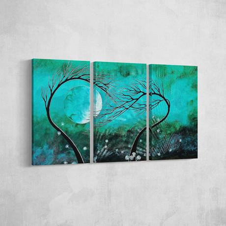 Emerald Dream (Small // 1 Panel)