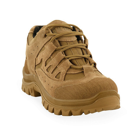 Canda Tactical Shoe // Coyote (Euro: 37)