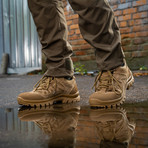 Canda Tactical Shoe // Coyote (Euro: 44)