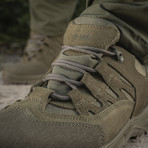 Vienna Tactical Shoes // Olive (Euro: 37)