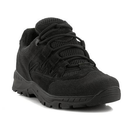 Tahoe Tactical Shoes // Black (Euro: 37)