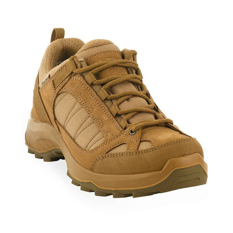 Atlantic Tactical Shoe // Coyote (Euro: 37)