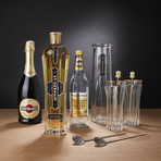 St. Germain Cocktail Gift Set