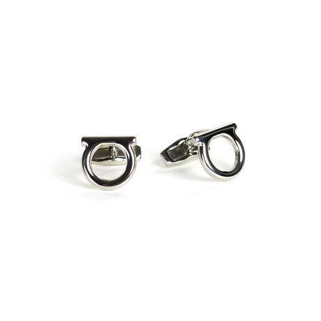 Cufflinks // Silver