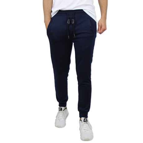 French Terry Jogger // Navy (S)