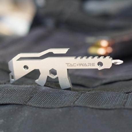 The Titanium Arti Tool™ // Gift Pack